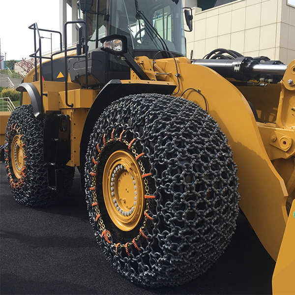 X16 SuperStone - Large Wheel Loaders