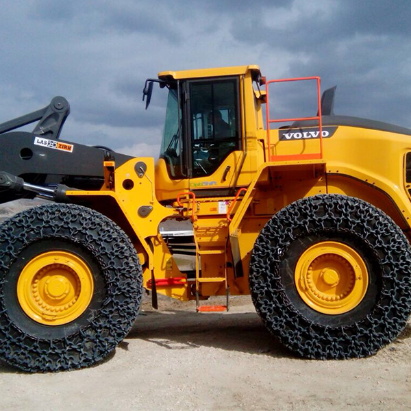 X18 Ultra - Large Wheel Loaders